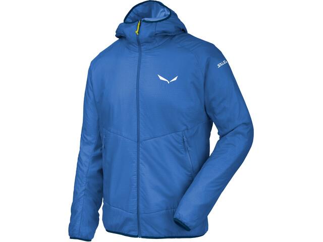 SALEWA Sesvenna 2 PTC Jacket Herren royal blue